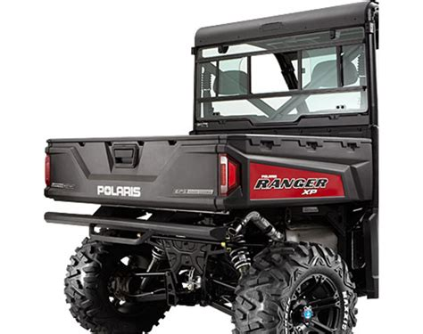 lock ride 174 pro fit sliding glass rear panel polaris ranger