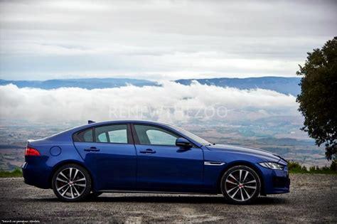 2019 Jaguar Xe Svr by Jaguar 2019 Jaguar Xe R Sport Changes 2019 Jaguar Xe