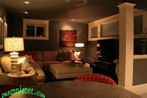 creative basement ideas creative basement idea home decorations desgnplanet