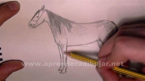 imagenes de toros para dibujar a lapiz como dibujar un caballo a lapiz paso a paso dibujos de