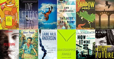 best teen books 2014 best books for teens 2014 the new york public library
