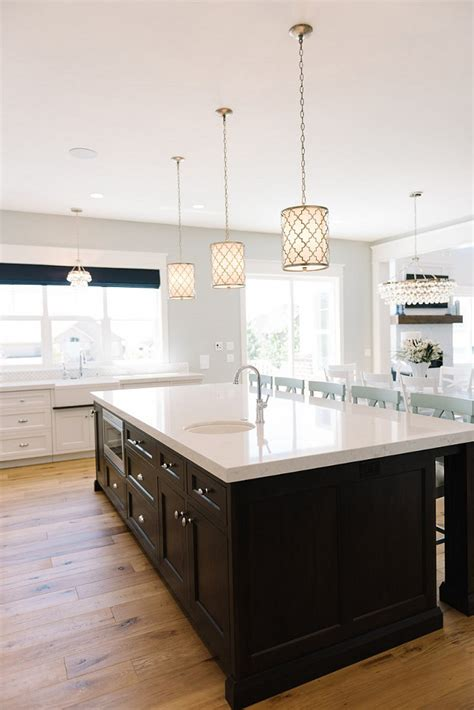 Pendants Lights For Kitchen Island | kitchen and bathroom design ideas home bunch interior