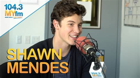 charlie puth john mayer shawn mendes talks new album sending selfies to charlie