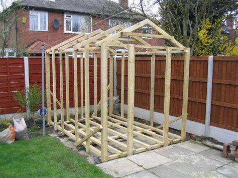 How To Build A Shed R by How To Build A Shed Studio Haddi