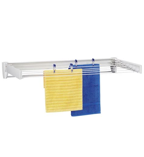 Extendable Wall L by Large Extendable Wall Drying Rack