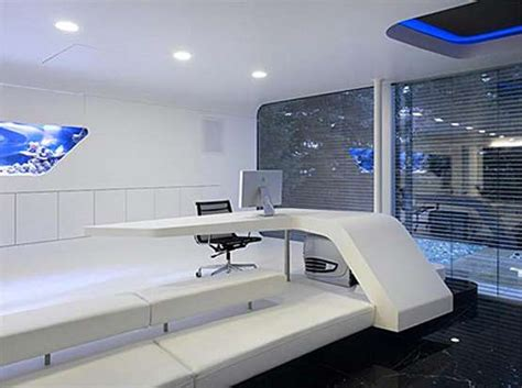 futuristic hi tech homes hi tech home of an it entrepreneur