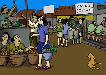 merindu pasar tradisional asfanforever