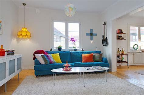 sofa ev decorar la sala utilizando un sof 225 azul