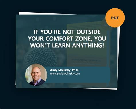 out of my comfort zone pdf keep calm and get out of your comfort zone andy molinsky