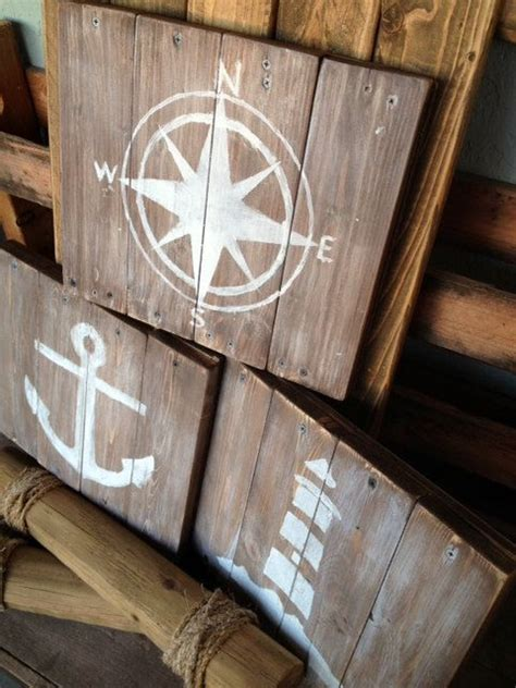 diy nautical home decor diy projects nautical inspired home decor