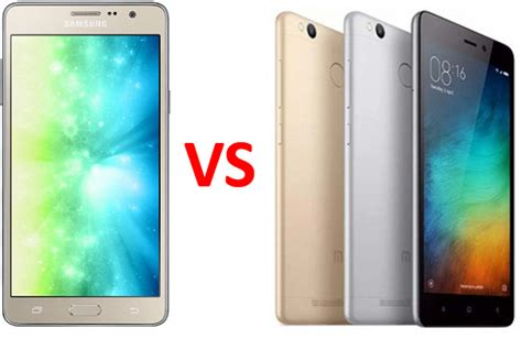 Samsung Redmi samsung galaxy on5 pro vs xiaomi redmi 3s prime two budget smartphones for just 129 whatech