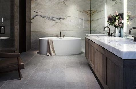 Bathroom Tile Wall Ideas by Luxury Bathrooms The Ultimate Design Plataform For