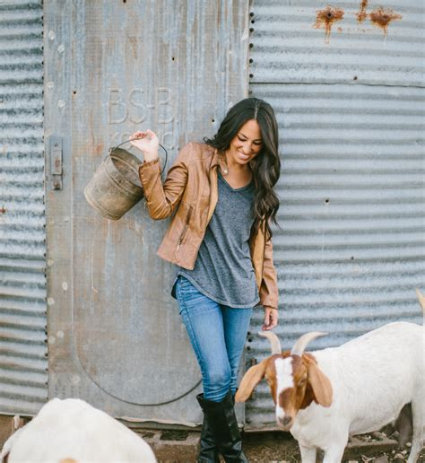 Joanna Gaines Blog | style star joanna gaines challebrown s blog