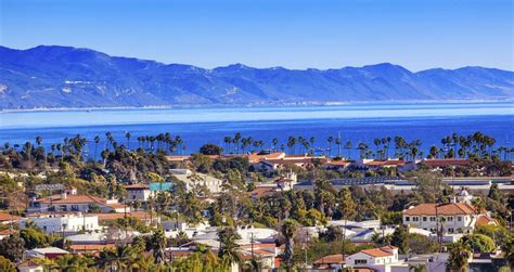 Of California Santa Barbara Mba Program by 25 Best Things To Do In Santa Barbara California