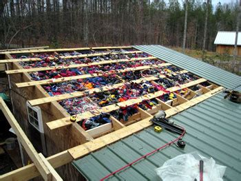 Insulating Shed Roof by Outdoor Storage Sheds Nashville Tn Insulated Shed Doors