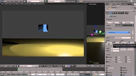 blender tutorial render layers blender 2 63 tutorial introduction to render layers