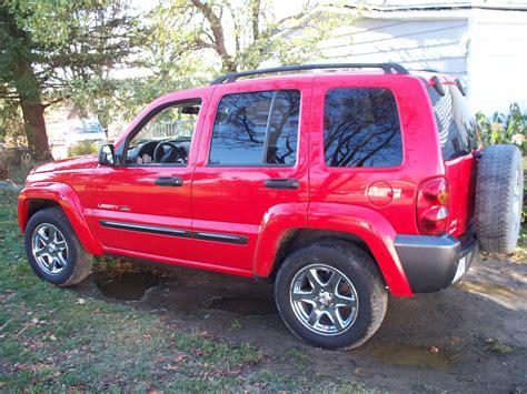 pink jeep liberty 0iiiiiii0 martin 2004 jeep liberty specs photos