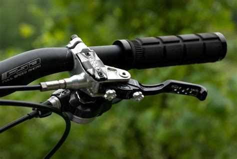 hope tech m4 hope tech m4 brake lever bike198