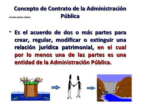 conceptos de administracion estrategica by manuel ricardo vision general de la contratacion publica analisis y