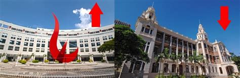 Hkust Vs Hku Mba by Personal Statement For Graduate School Hku Vs Hkust