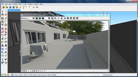 sketchup to layout video course lynda sketchup rendering using v ray student reviews