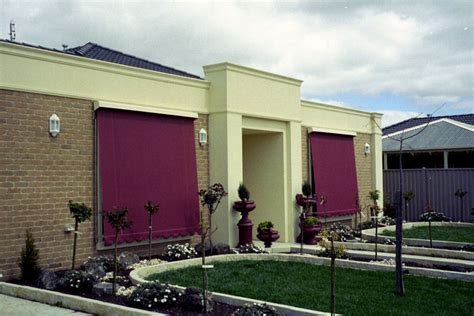 automated awnings automatic awnings c e bartlett manufacturing blinds dam liners tank liners