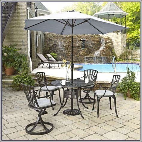 Patio Umbrella Cover Patio Umbrella Cover With Rod Patios Home Decorating