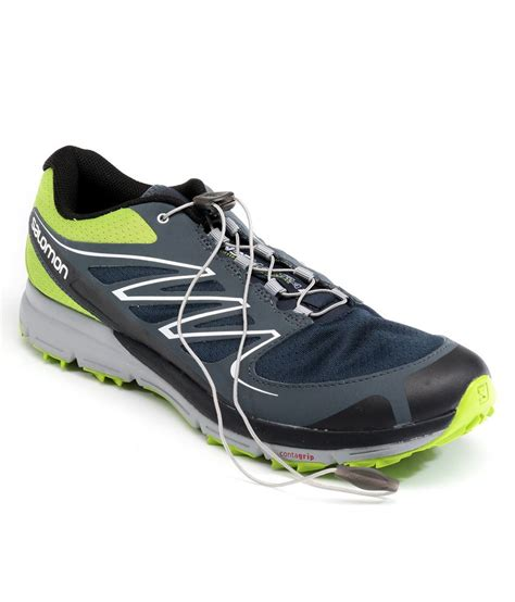 salomon sport shoes salomon navy sport shoes price in india buy salomon navy