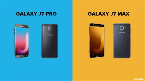 samsung galaxy j7 pro vs galaxy j7 max what 226 s the difference badbody magazine