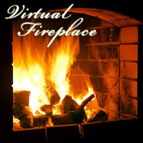 Free Fireplace Screensaver With Sound by Fireplace Android Apps On Play