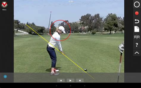 golf swing apps for android v1 golf android apps on google play