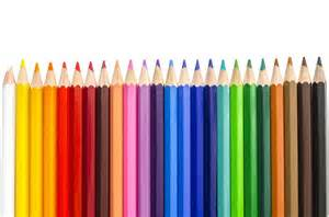 colored pencils what makes a color pencil the importance of pigment