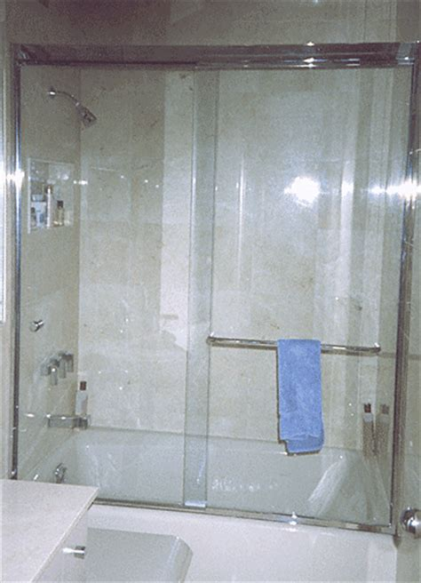 seamless shower door houston shower doors frameless shower doors seamless