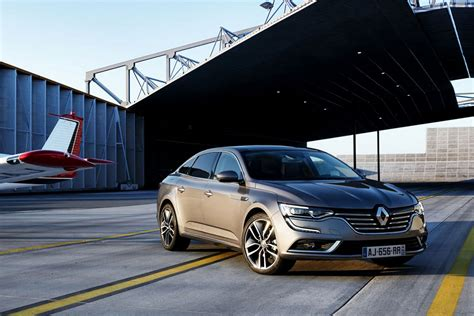 new renault talisman 2016 prices and equipment carsnb