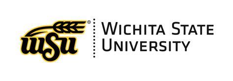 wsu colors wichita state logo