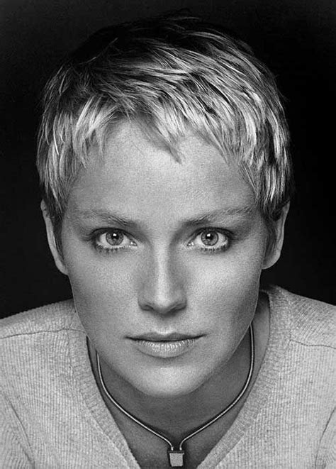 pixie haircut with wide nose 27 newest short pixie haircuts nice hair pinterest