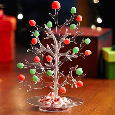 create holiday memories with a gumdrop christmas tree