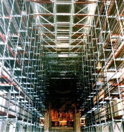 gabbi ponteggi fabbricazione e forniture industriali produzione e