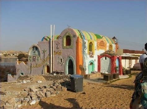 house of nubian crocodile house nubian village picture of nubian village aswan tripadvisor