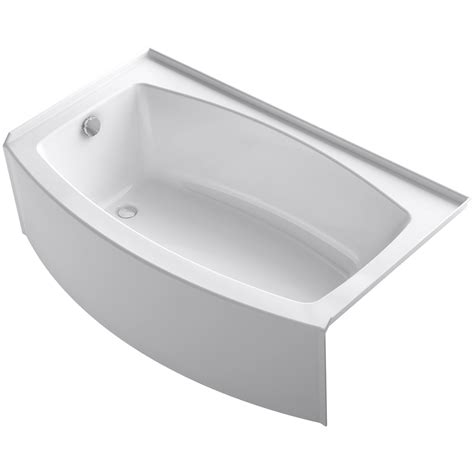 curved bathtub curved bathtub 28 images quot california quot bow
