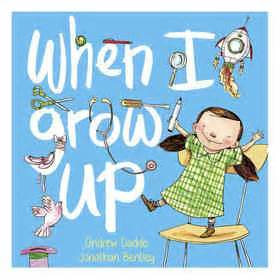 when i grow up books when i grow up book kmart