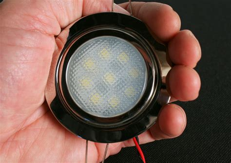 2 inch led recessed 2 3 quot recessed led downlight low profile design 12v or