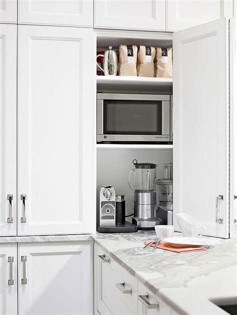 Kitchen Corner Pantry Cabinet by Kleine Keuken Inrichten 51 Tips Ik Woon Fijn