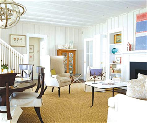 Board And Batten Interior by Hydrangea Hill Cottage Board And Batten Interiors