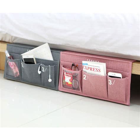 Bedside Hanging Pocket uit vintage bedside pocket bedside organizer
