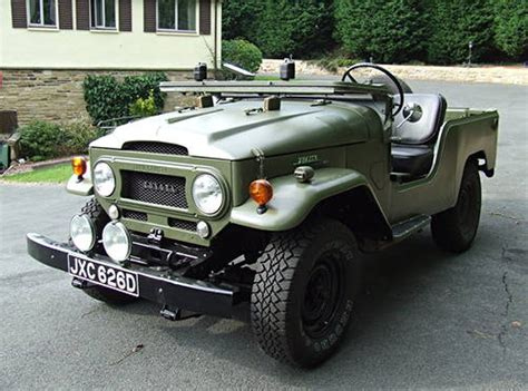 1970 toyota land rover toyota land cruiser 199px image 10