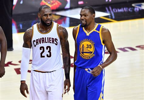 Home Design Game Rules by Video Kevin Durant Lebron James Get Into Heated Argument