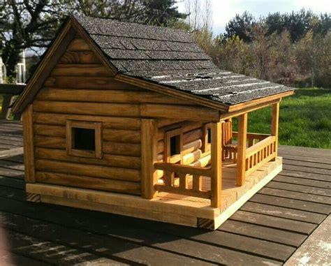 Cabin Birdhouse Plans Cabin Birdhouse Bird Houses Outdoor Decorations