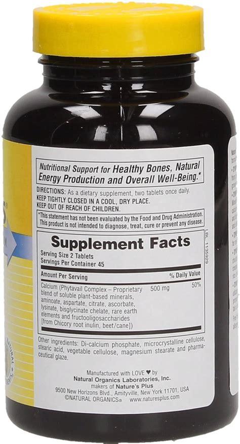 Sale Nature S Plus Dynomins Magnesium 250mg 90 Tablets dyno mins 174 calcium 500 mg 90 tablets nature s plus vitalabo shop uk