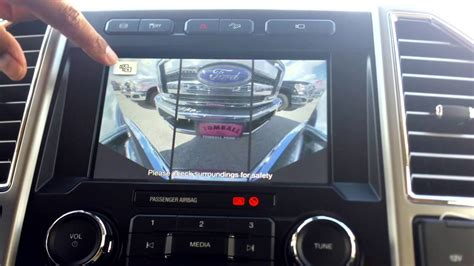 features  ultimate trailer tow camera system